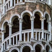 Scala Contarini Venice