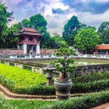 Hanoi Chinese Academu