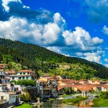 Pontassieve Tuscany