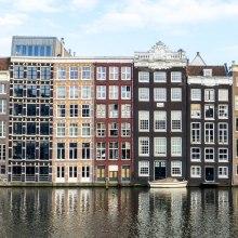 Amsterdam house-18